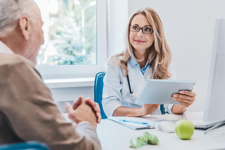 5 Steps to Optimize Your Doctor's Visit