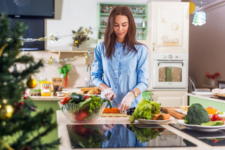 Immune Boosting Food for the Busy Holiday Season