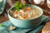 Download LifeScape's Favorite Soups, Chowders & Broths