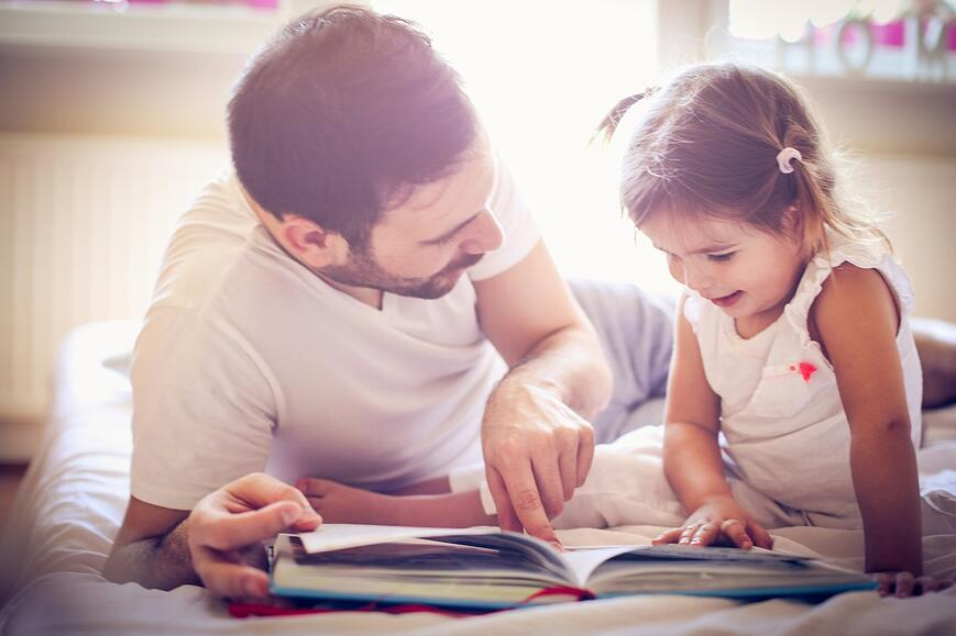 parent child relationships mask magazine