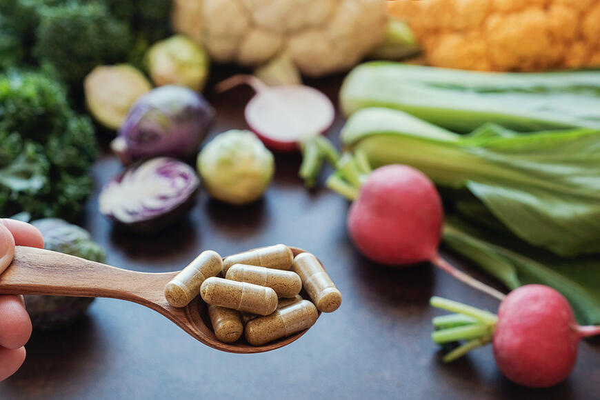 supplements for gut health