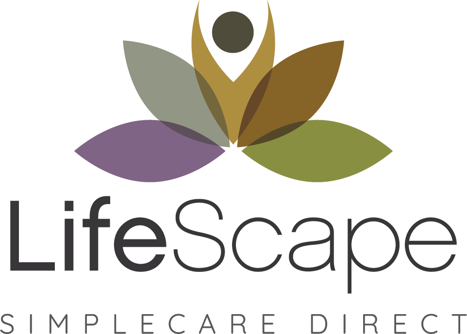 LifeScape Simplecare Direct
