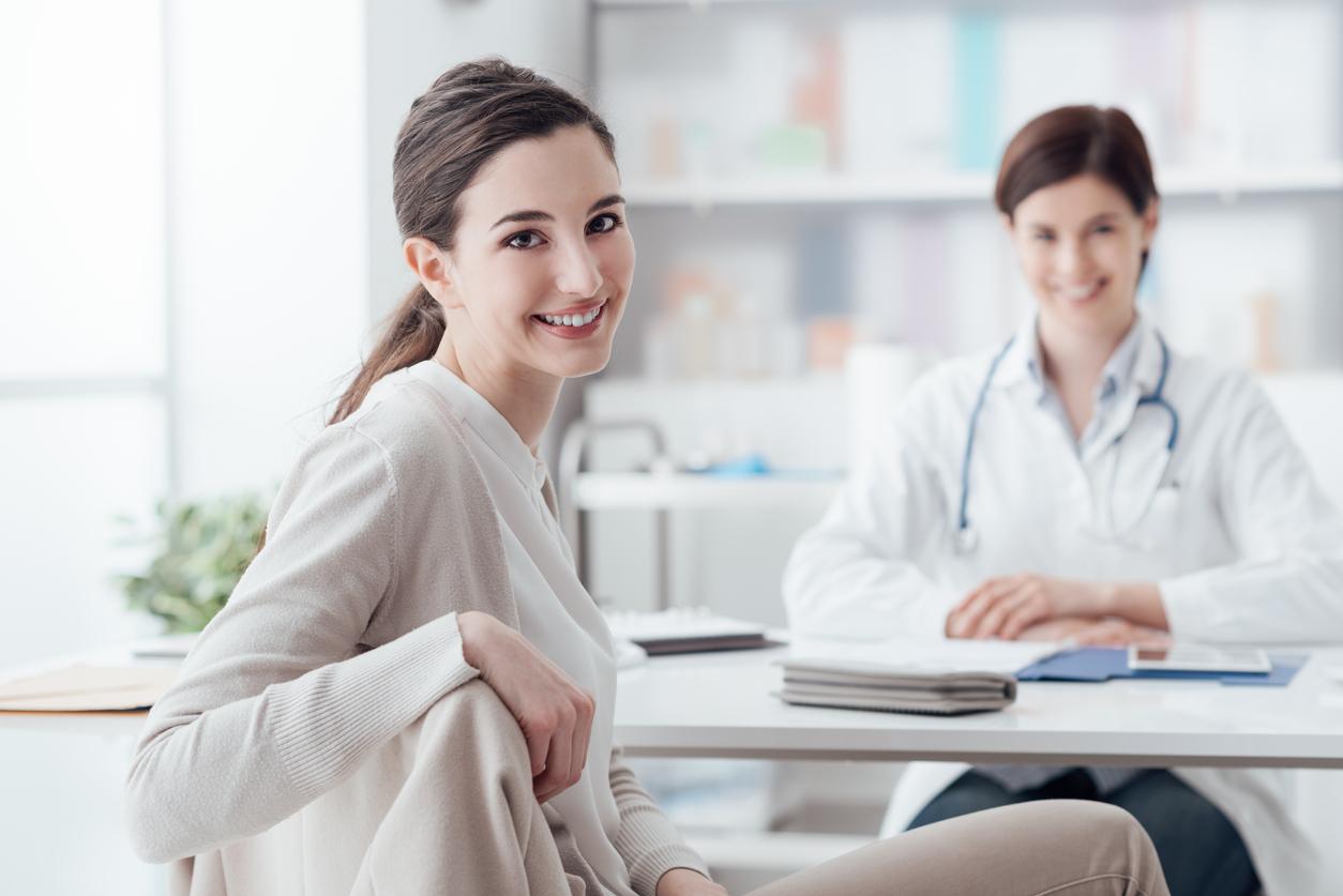 concierge patient