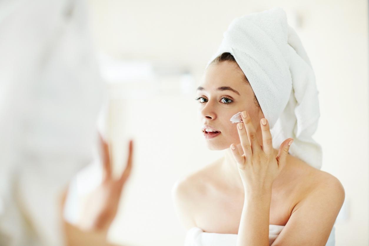preventative skin care