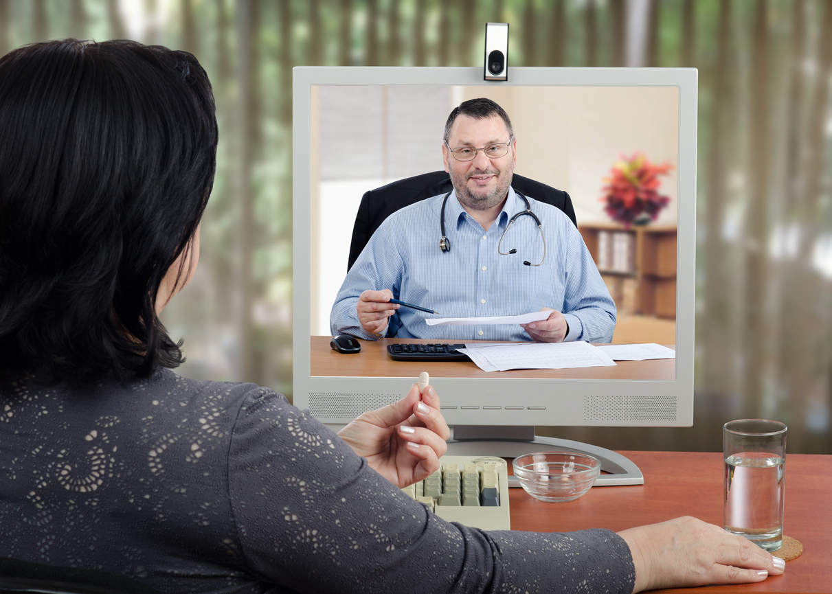 telemedicine benefits